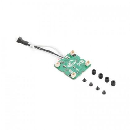 Blade Main Control Board: Nano QX 2 FPV BLH9103