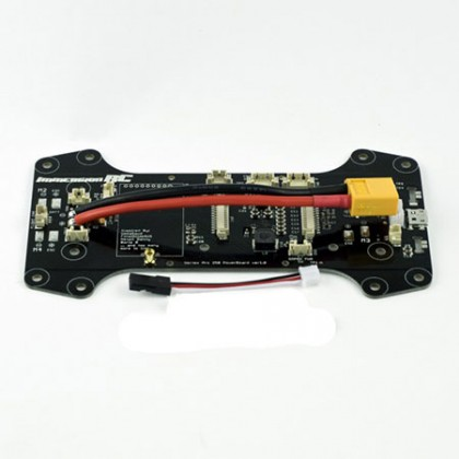 Blade Power Distribution Board: Vortex Pro BLH9203