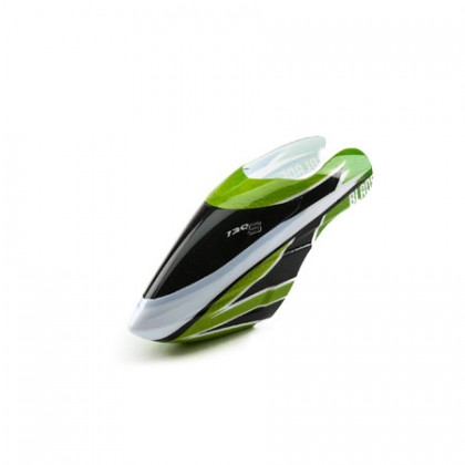 Blade Stock Canopy Green: 130 S BLH9315