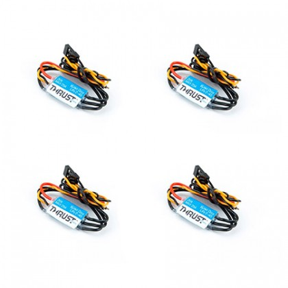 Blade 20A ESC Brushless Heli Opto Quad Pack BLHA1006