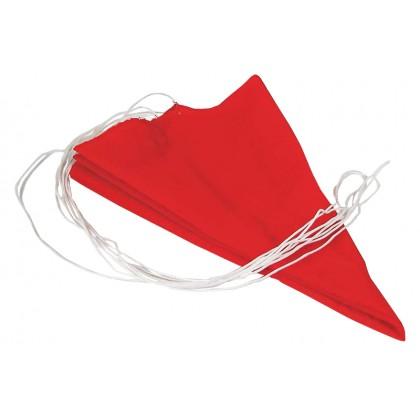 "Estes 24"" Nylon Parachute ES2261"