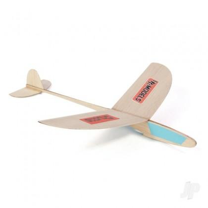 DPR Chuckie (Glider) DPR1000