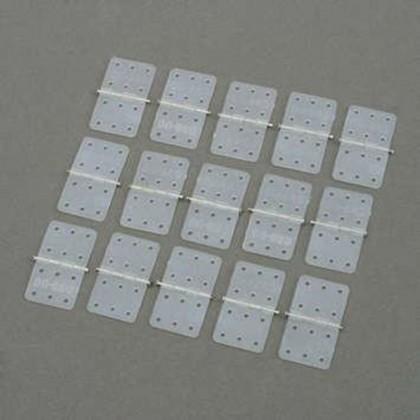 Dubro Standard Nylon Hinge (15 pcs) DUB117