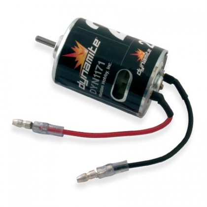 Dynamite Dynamite 20 Turn Brushed Motor DYN1171