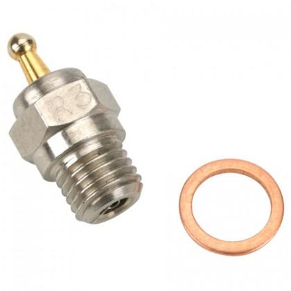 Dynamite Platinum Series Glow Plug (hot) DYNP5603