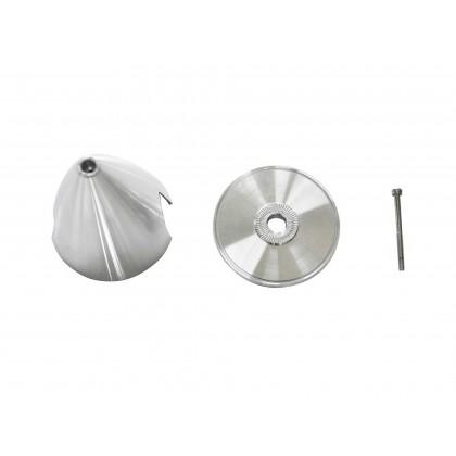 """E-Flite 2.50"""" Aluminum Spinner Ultimate Style EFLSP250U"""