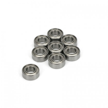 ECX Circuit/Ruckus/Boost Wheel Bearing Set ECX1015