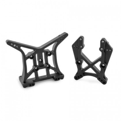 ECX Boost Shock Tower Set ECX3010