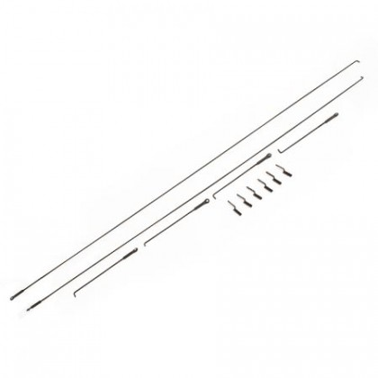 E-Flite Carbon-Z Cub Pushrod Set EFL1045011