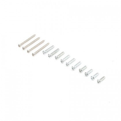 E-Flite Screw set: P2 EFL10931