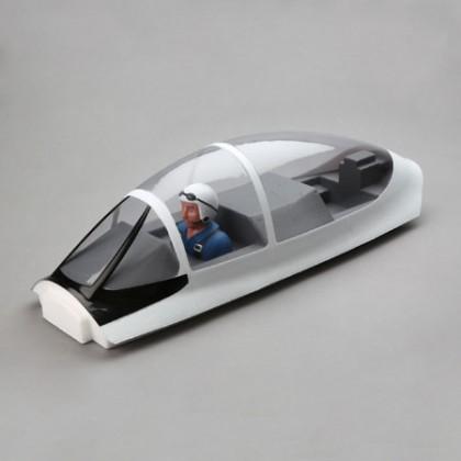 E-Flite Canopy Hatch with Pilot: Carbon-Z T-28 EFL1312