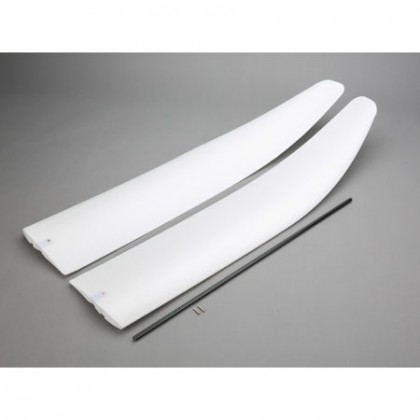 E-Flite Wing with spar : Radian BNF Basic EFL4702