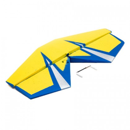 E-Flite Viking Model 12 Stabiliser Set EFL6653