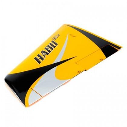 E-Flite Main Wing Left: Habu 32x DF EFL808502