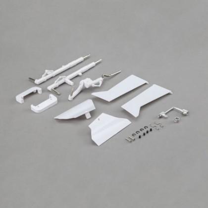 E-Flite Landing Gear Set complete: T-28 1.2 EFL8304