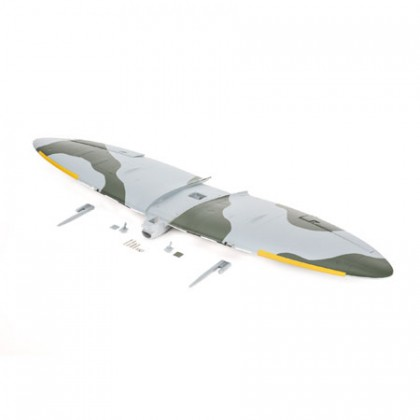 E-Flite Painted Wing: Spitfire Mk XIV 1.2M EFL8602