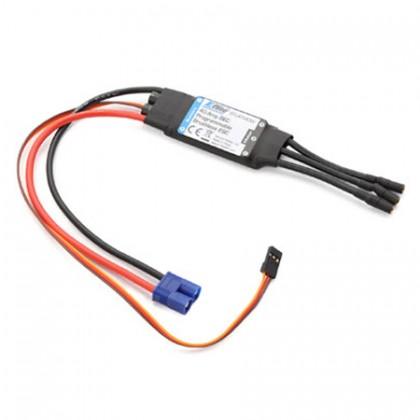 E-Flite 40 AMP Brushless ESC EFLA1140W