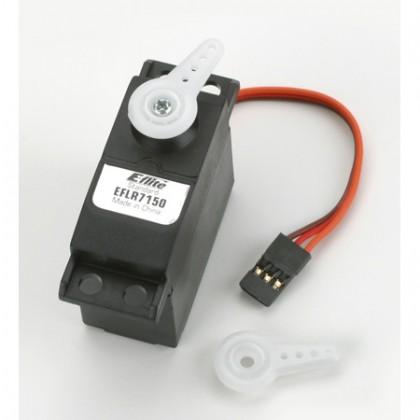 E-Flite Apprentice Rudder Servo 37g Standard Servo EFLR7150