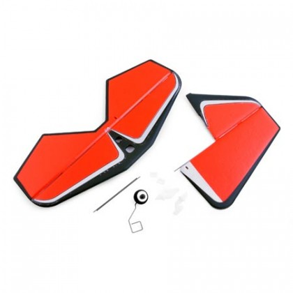 E-Flite UMX Beast 3D Tail Surface Set EFLU4860