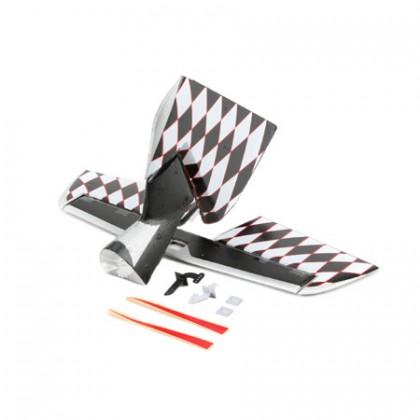 E-Flite Tail Set: UMX P3 Revolution EFLU5060