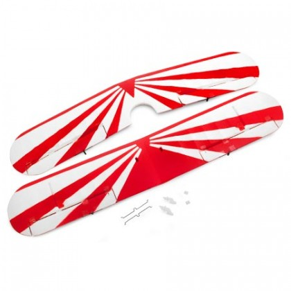 E-Flite UMX Pitts S-1S Wing Set EFLU5259