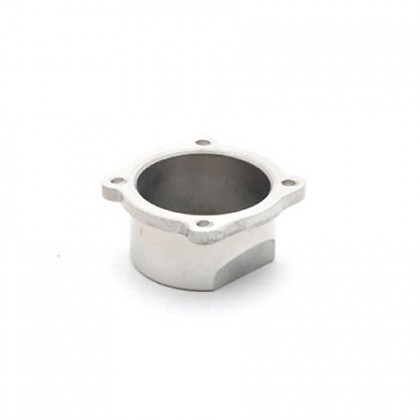 Evolution 10GX Rear Cover with Gasket EVOG10102