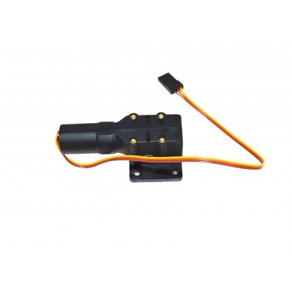 E-Flite 10 - 15 90-Degree Main Retract Unit V1200 EFLG125V