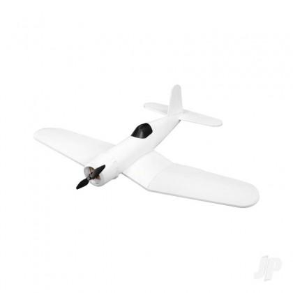 Flite Test Corsair Master Series Speed Build Kit with Maker Foam (1168mm) FLT1111