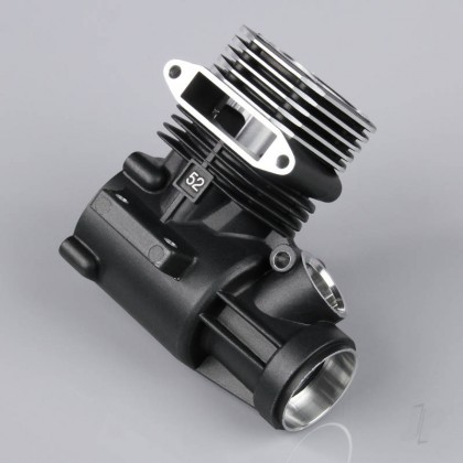 Force Crankcase FORCH5207