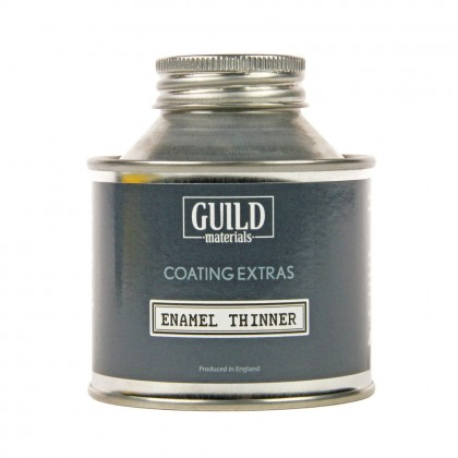 Guild Materials Enamel Thinners (250ml Tin) GLDCEX1250250