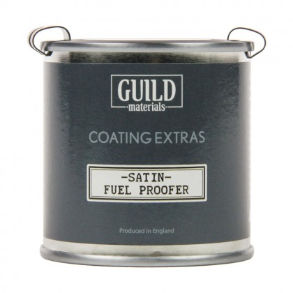 Guild Materials Satin Fuelproofer (250ml Tin) GLDCEX1300250