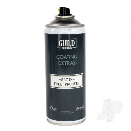 Guild Materials Satin Fuelproofer (400ml Aerosol) GLDCEX1310400