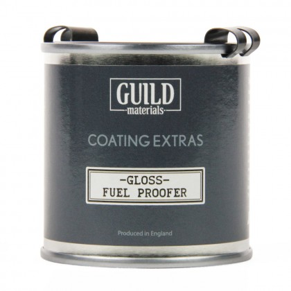 Guild Materials Gloss Fuelproofer (250ml Tin) GLDCEX1350250
