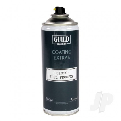 Guild Materials Gloss Fuelproofer (400ml Aerosol) GLDCEX1360400