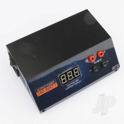 GT Power 15V 16A Power supply GTP0038