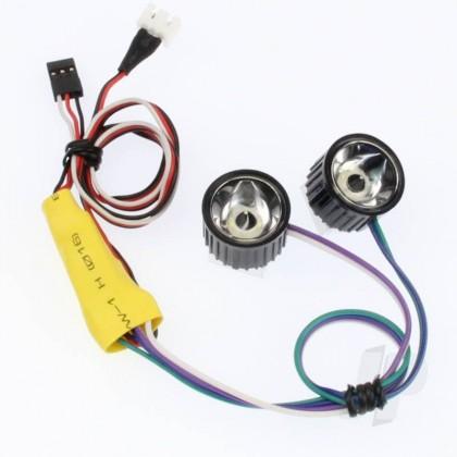 GT Power High Power Headlight System GTP0068