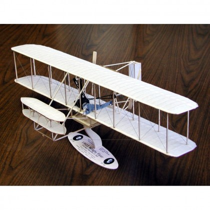 Guillow 1903 Wright Flyer GUI1202