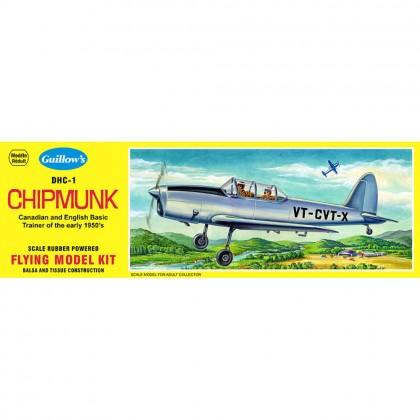 Guillow Chipmunk GUI903