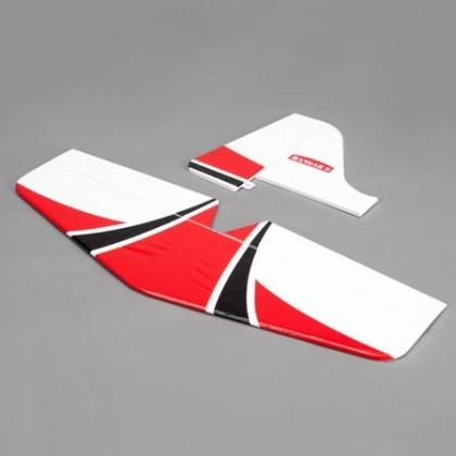 Hangar 9 Meridian 10cc Tail Set HAN501504