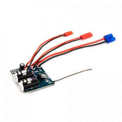 Hobbyzone Firebird Stratos RTF Receiver with Connectors HBZ7751