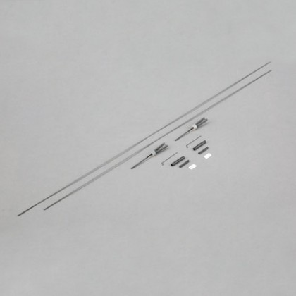 Hobbyzone PUSHROD SET: STRATOCAM HBZ8509