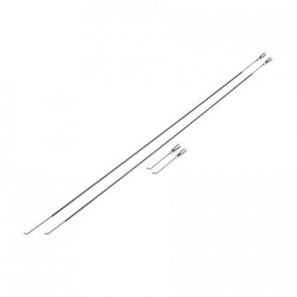 Hobbyzone Pushrod Set: Conscendo S HBZ8605