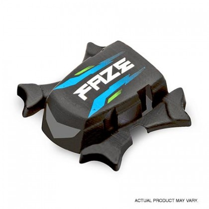 Hobbyzone REPLACMENT BODY (Black): FAZE 2 HBZ8801