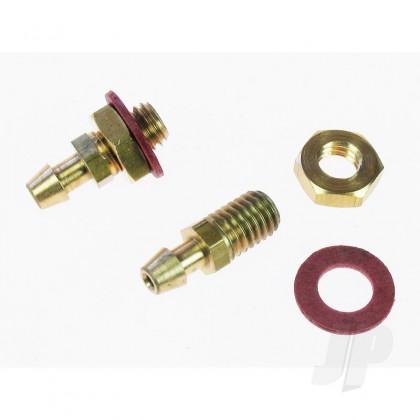 JP M5 (2Ba) Pressure Nipples (2pcs) JPD5508115