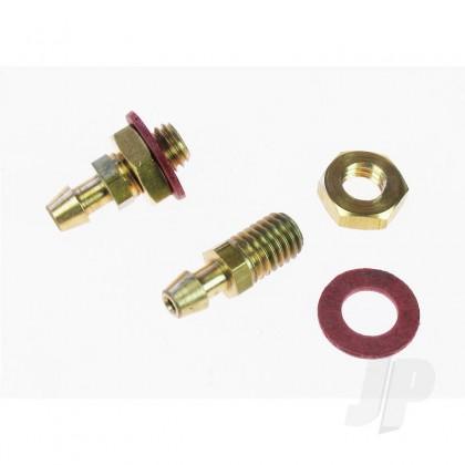 JP M4 (4Ba) Pressure Nipples (2pcs) JPD5508120