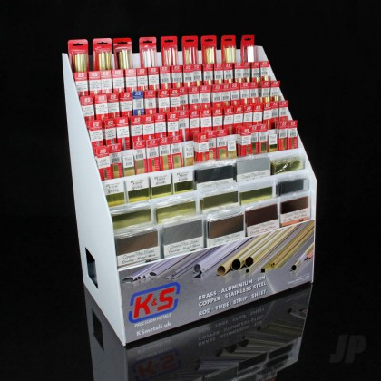 K&S 12in Metal Centre (for DIY and Hardware) KNS1005IA