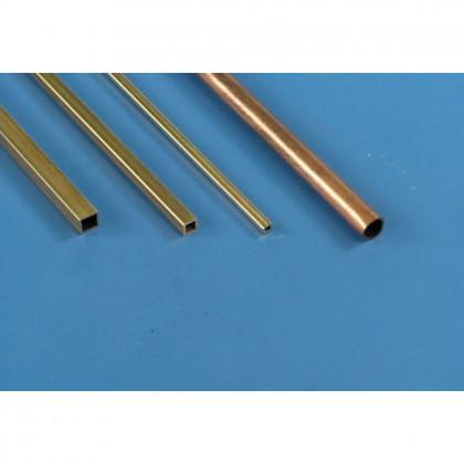 K&S 36in 5/32 Copper Tube (12pcs) KNS119F