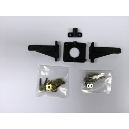 Logic Adjustable Engine Mount 20-48 L-LG-EM20
