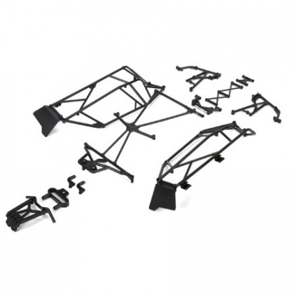 Losi Roll Cage Set: TEN SCBE LOS231014