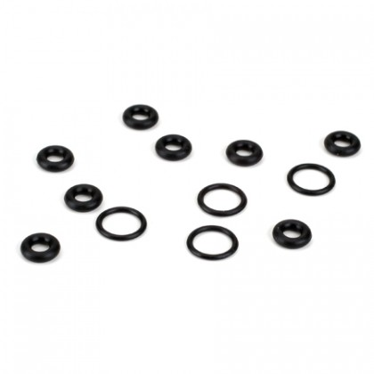 Losi 8ight/8ightT Shock O-Ring Set LOSA5429